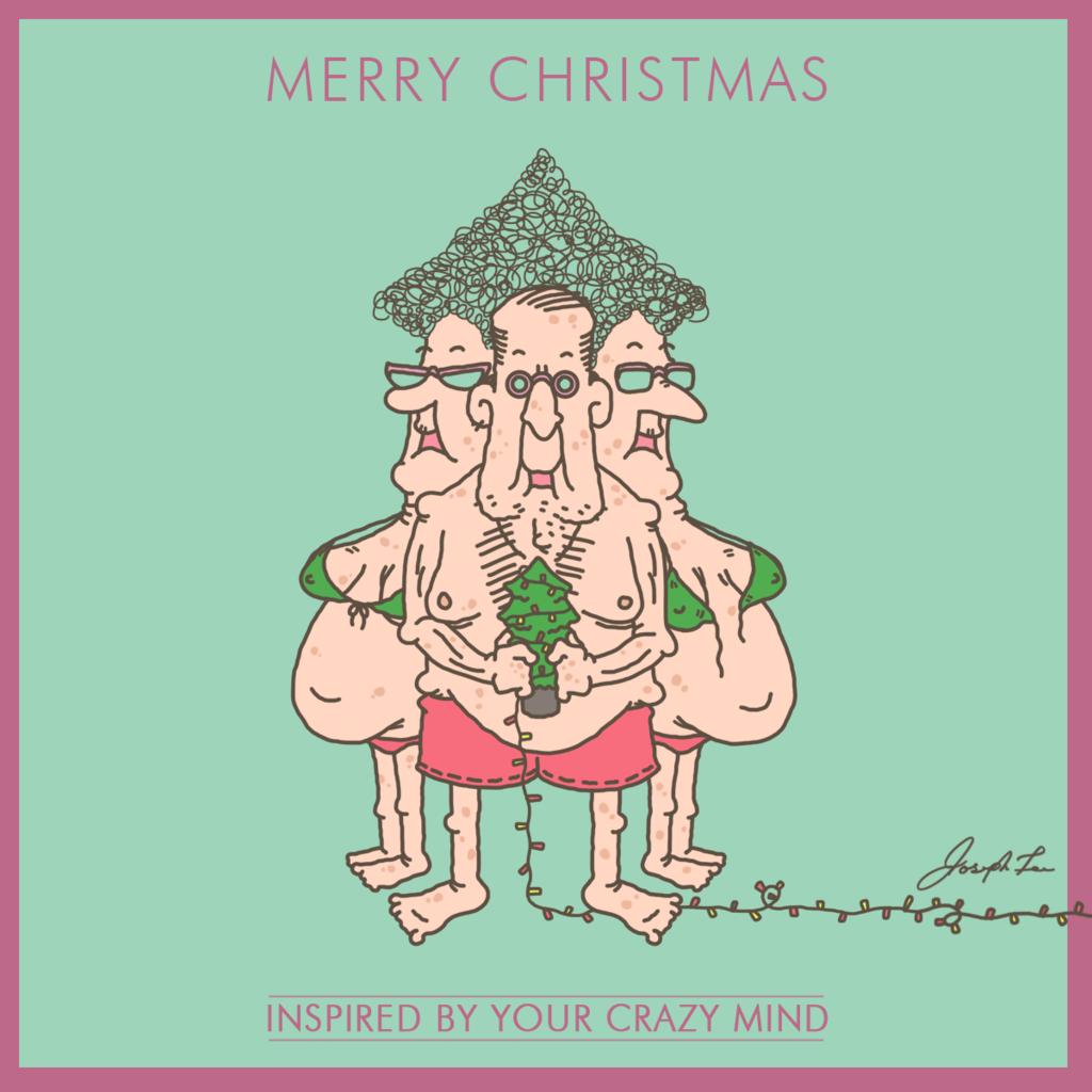 聖誕老人,聖誕節,聖誕卡片,老人,聖誕樹,merry christmas