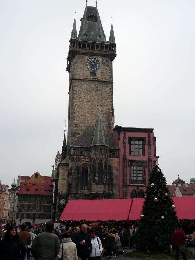 耶誕市集.天文鐘塔.jpg