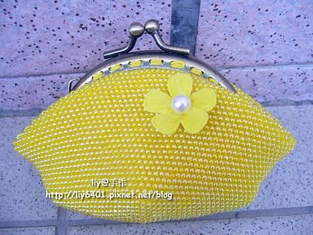 黃色珠包2.jpg