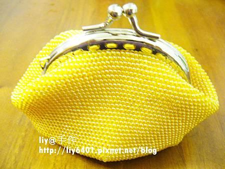 橘黃珠包1.JPG