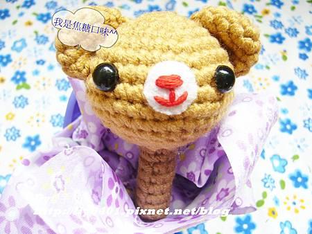部屋小市集-小熊棒棒糖2.JPG