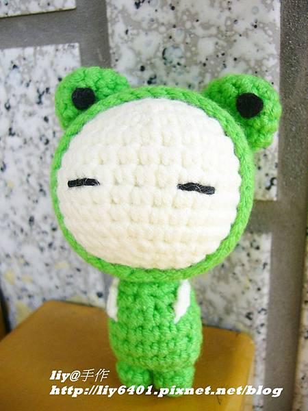 大頭愛偽裝-青蛙.JPG
