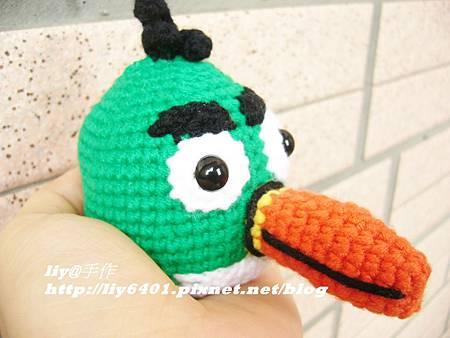 憤怒鳥-綠1.JPG
