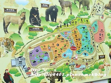 萬壽山動物園2