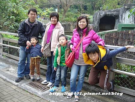 萬壽山動物園3