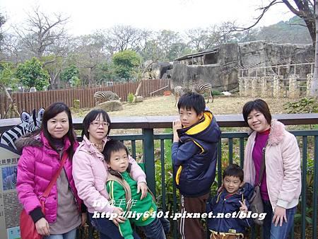 萬壽山動物園4