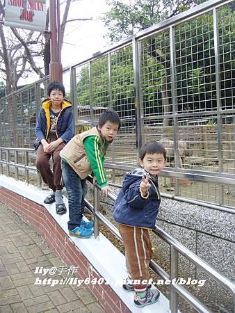萬壽山動物園5