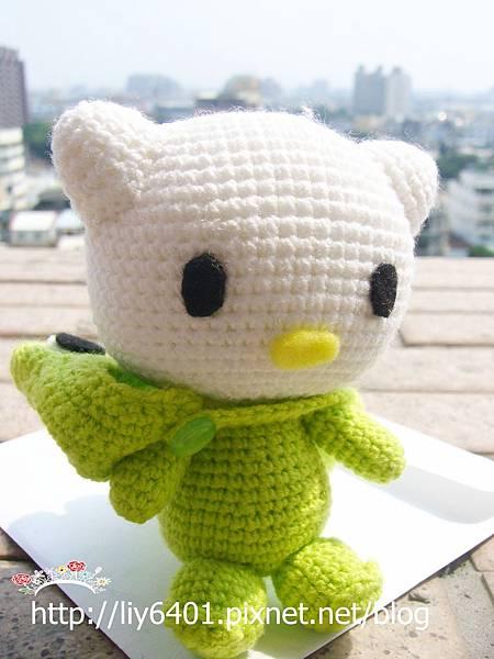 青蛙kitty2