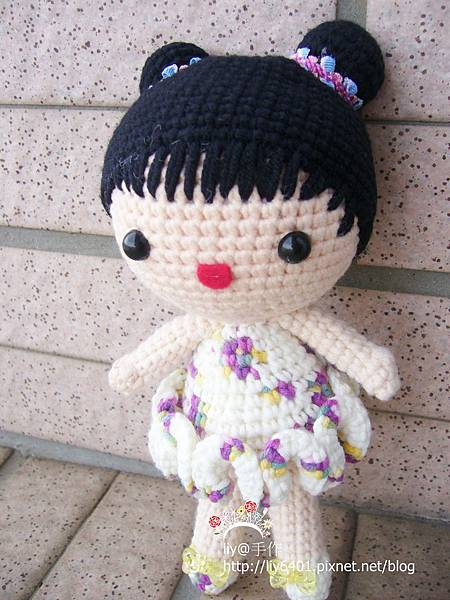 忠義娃娃2