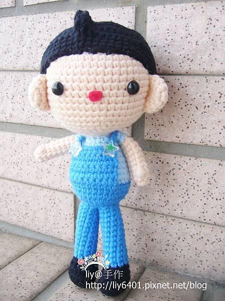 忠義娃娃3