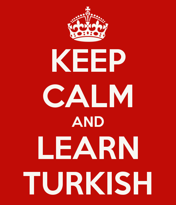 keepcalmnlearnturkish