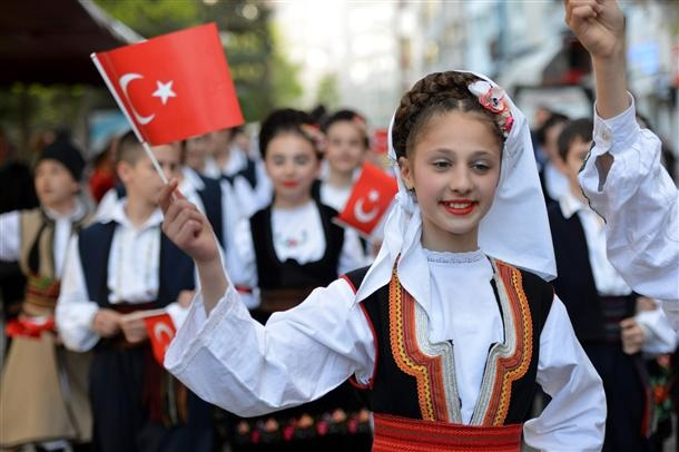 turkishkid