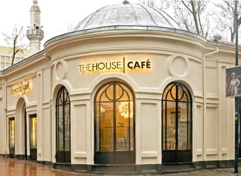 TheHouseCafe