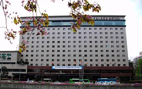 1韓SEOUL PALACE HOTEL (17)