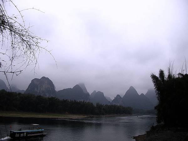 1漓江鑽石水道 (1)