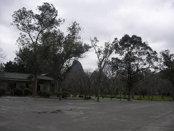2靖江王陵
