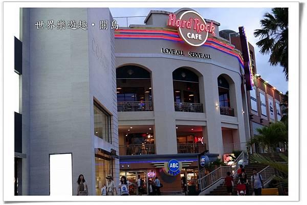 5b飯店外商場DSC00398