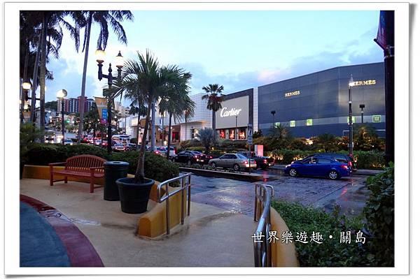 9c飯店外商場DSC00397