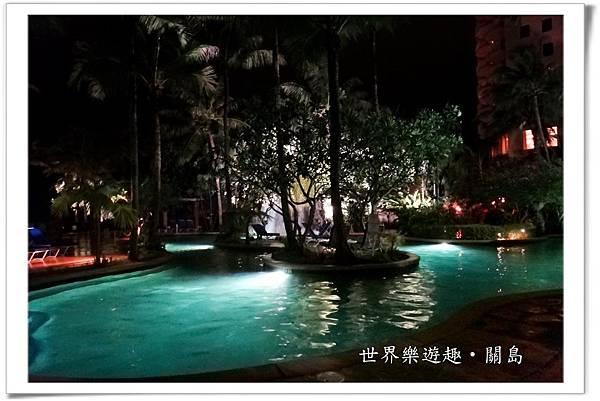 37F飯店泳池DSC00439