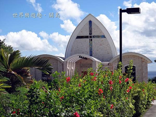 8聖維多利亞教堂DSC00858 (2)