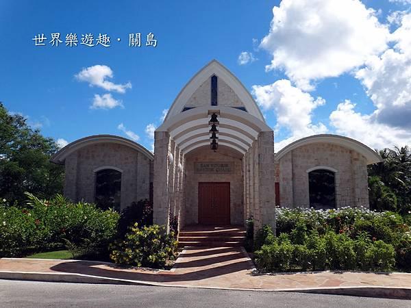 9聖維多利亞教堂DSC00858 (6)