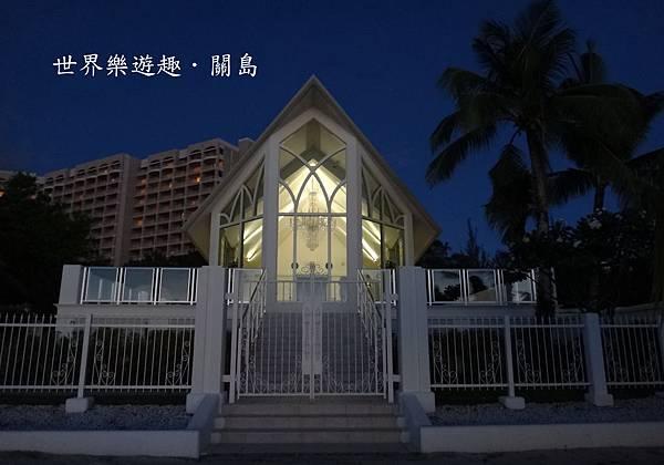 25璀璨鑽石教堂DSC00976
