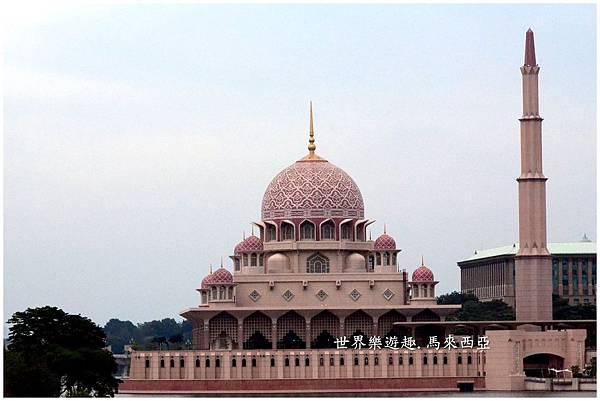 17粉紅清真寺20017