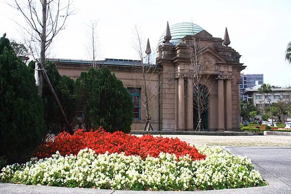 水博館櫻花