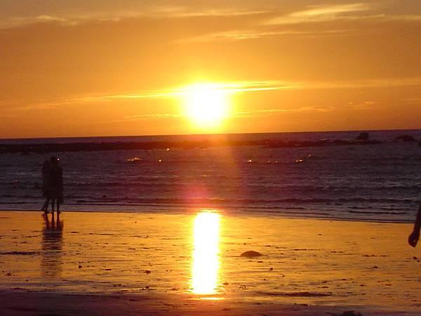 求婚-沙崙海灘