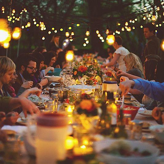 求婚-家庭聚餐