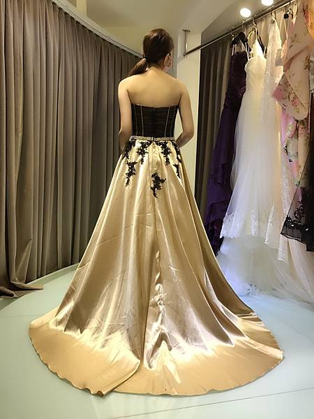 台北婚紗出租
