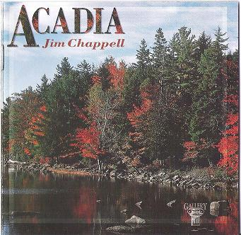 Jim Chappell - Acadia