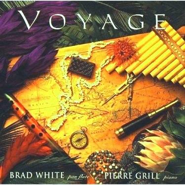 Brad White & Pierre Grill - Voyage.jpg