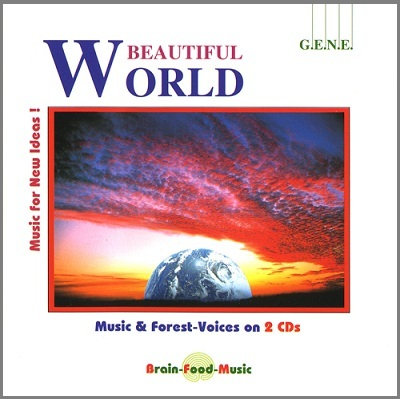G.E.N.E. - Beautiful World