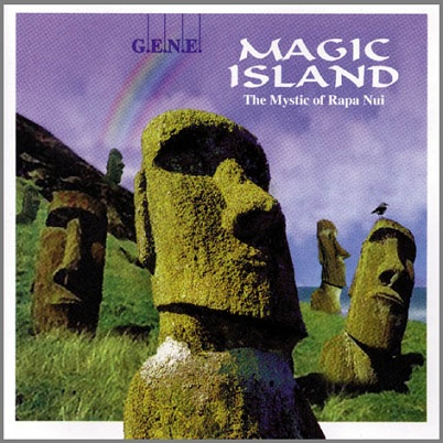 G.E.N.E. - Magic Island