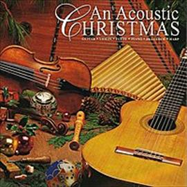 Brad White - An Acoustic Christmas
