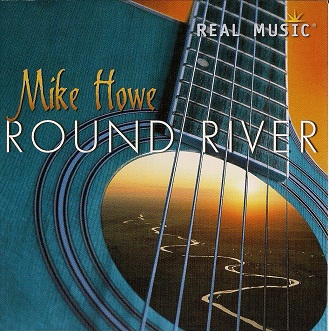 Mike Howe - Round River