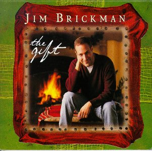 Jim Brickman - The Gift.jpg