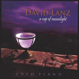David Lanz - A Cup of Moonlight