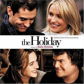 Hans Zimmer - The holiday.JPG