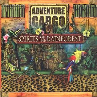 David Arkenstone - Spirits of The Rainforest