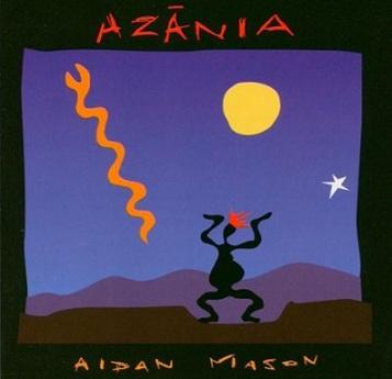Aidan Mason - Azania