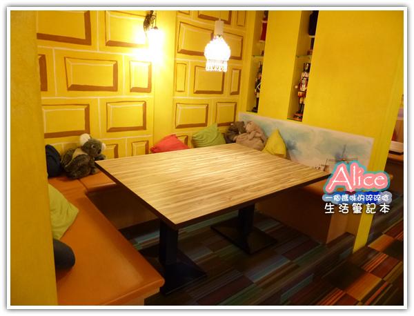 安徒生童話鄉村廚 Andersen Restaurant_2樓