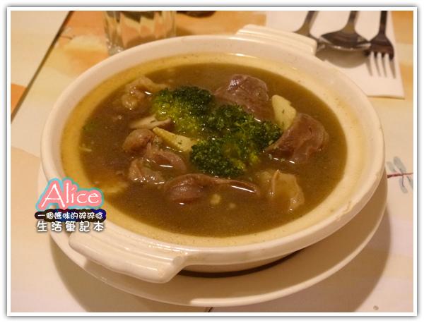 安徒生童話鄉村廚 Andersen Restaurant_阿里巴巴私藏紅酒清燉牛肉盅