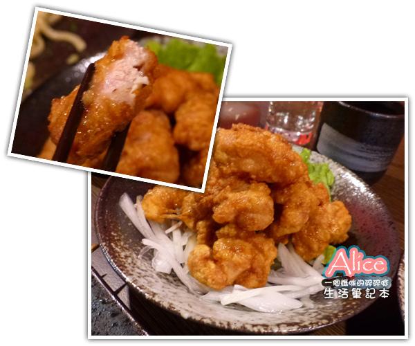 赤串燒 A-KA Kushiyaki_炸物