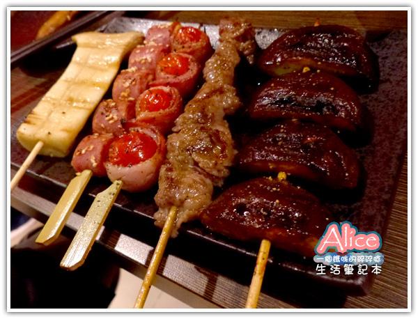 赤串燒 A-KA Kushiyaki_串烤