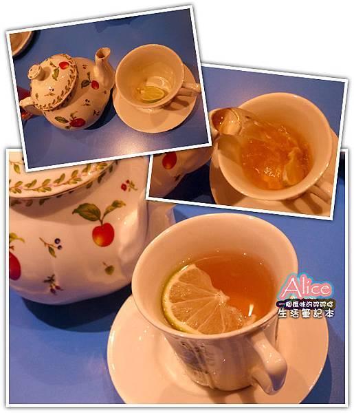 南歐choice3_童話精靈花茶