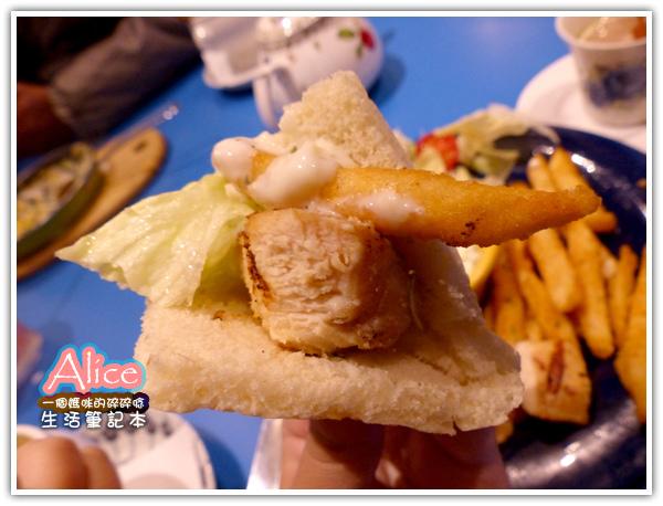 南歐choice3_希臘烤雞肉斯布拉奇