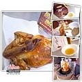 昱品窯燒雞、滴雞精