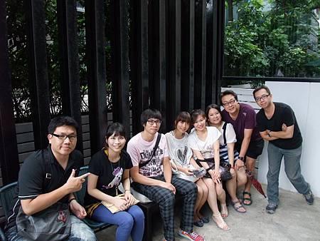 2012.7.15國中同學